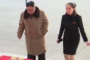 Ông Kim Jong-un không có trong danh sách đại biểu Quốc hội Triều Tiên