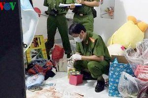 Nghịch tử 'ngáo đá' chém mẹ ruột trọng thương ở Hà Nội