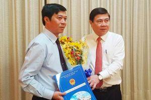 TP.HCM bổ nhiệm nhiều nhân sự giữ chức vụ ở HĐND