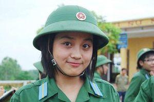 Những trường quân đội tuyển sinh đào tạo hệ dân sự
