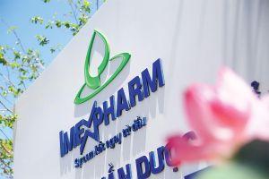 Dược phẩm Imexpharm (IMP) đặt kế hoạch lợi nhuận 220 tỷ đồng, tăng 14%