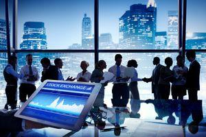 Mối lo mới với nhà đầu tư chứng khoán toàn cầu