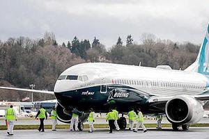 Boeing 737 Max: Từ máy bay đáng tin cậy nhất trở thành thảm họa hàng không