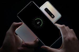 Những điều cần biết về sạc không dây PowerShare trên Galaxy S10