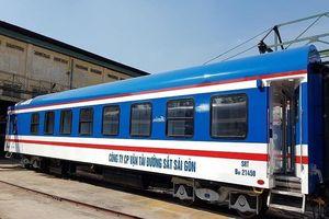 Đường sắt tăng chuyến tàu phục vụ lễ giỗ tổ