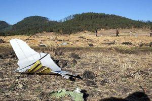 Hé lộ tin nhắn cuối cùng của Boeing 737 MAX 8 gặp nạn