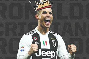 Không phải là Ronaldo, Juventus đã mua về gen vô địch Champions League