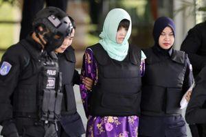 Luật sư: Đoàn Thị Hương phải được trả tự do như Siti Aisyah