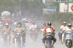 Hà Nội đứng thứ 2 Đông Nam Á về ô nhiễm không khí năm 2018