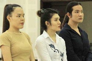 3 người chuyển giới ở Sài Gòn phải hầu tòa