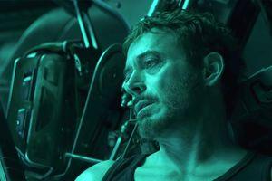 Trailer 'Avengers: Endgame': Iron Man sống sót trở về Trái đất