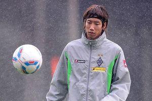 Các cầu thủ châu Á từng chơi bóng ra sao tại Monchengladbach?