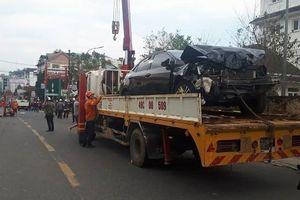 9X ngáo đá gây tai nạn liên hoàn ở Đà Lạt là Việt kiều Mỹ