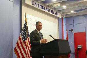 Đại sứ Daniel Kritenbrink dẫn 4 bài học lớn về giảm ô nhiễm không khí của Mỹ