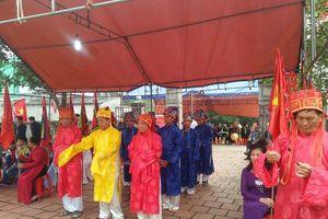 Diễn Châu, Nghệ An: Độc đáo lễ hội nhà thánh