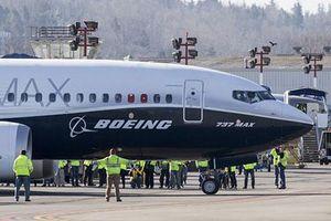 Đồng loạt cấm bay 737 MAX: Không chỉ Boeing thiệt hại