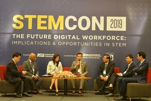 Nguồn nhân lực số tương lai: Gợi mở và cơ hội trong ngành STEM