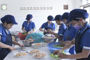 Việt Nam chú trọng đảm bảo an sinh xã hội, ưu tiên phụ nữ và trẻ em gái