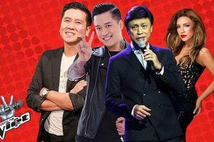 Ca sĩ Tuấn Ngọc làm giám khảo The Voice 2019, khán giả nổ ra tranh cãi