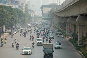 Không nên cấm xe máy trên toàn tuyến đường Nguyễn Trãi - Lê Văn Lương