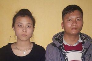 Quảng Ninh: Bắt đôi nam nữ tổ chức cho 23 người xuất cảnh trái phép