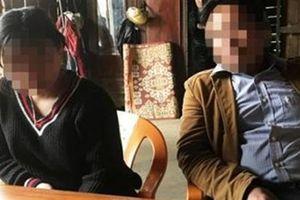 Vụ hãm hại nữ sinh, tung clip: Tiết lộ sốc