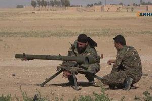 Mỹ chi ngân sách khủng cho Syria: Vì sao chưa rút quân?