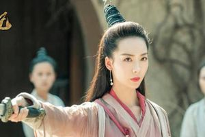 Tân Ỷ Thiên: Ngỡ ngàng nhan sắc ác nữ gian tà nhất phái Nga Mi