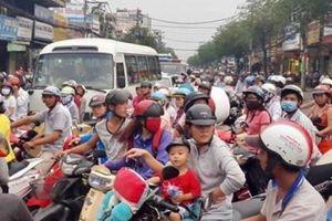 Người phản đối cấm xe máy chỉ ngụy biện!