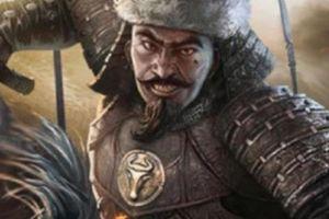 Vì sao con trai Thành Cát Tư Hãn là thiên tài quân sự?