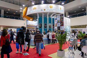 Quảng bá du lịch và ẩm thực Việt Nam tại LB Nga