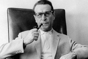 Nhiều hoạt động nhân kỷ niệm ngày mất nhà văn trinh thám Bỉ Georges Simenon