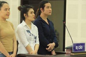 'Bộ ba' chuyển giới ra Đà Nẵng lập nhóm chuyên trộm tài sản du khách