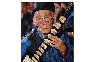 'Đệ nhất danh cầm' Nguyễn Phú Đẹ được phong tặng danh hiệu Nghệ nhân nhân dân đợt 1