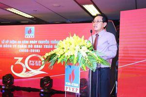 Vì sao Tổng Giám đốc PVN Nguyễn Vũ Trường Sơn xin từ chức?