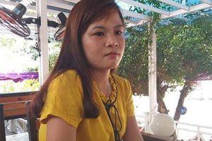 Cô giáo xin lỗi chồng vụ GV bị tố vào nhà nghỉ với học sinh