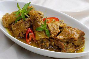 Món ngon mỗi ngày: Ngan nấu giả cầy ai ăn cũng gật đầu khen ngon