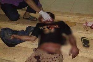 Đắk Lắk: Điều tra vụ nam thanh niên bị bạn nhậu cắt cổ trong cơn say