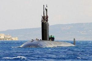 Tàu ngầm hạt nhân Mỹ đứng đầu thế giới nhưng vẫn còn thiếu sót