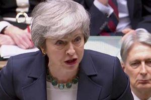 Quốc hội Anh phủ quyết Brexit 'cứng', mở đường cho việc trì hoãn