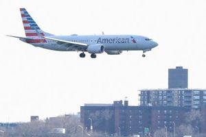 Quốc hội Mỹ muốn biết vì sao FAA mất nhiều thời gian trong việc cấm bay với 737 MAX 8