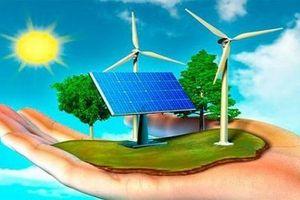 Năng lượng tái tạo: Hướng phát triển chủ đạo cho ngành điện Việt Nam