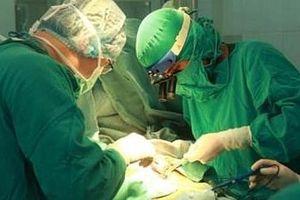 Người bác sỹ nhân từ và những ca phẫu thuật 'lịch sử'