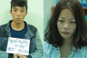 Vượt cả nghìn km truy bắt cặp 'phi công - máy bay' nghi giết người