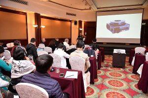 Triển lãm các giải pháp Pro-AV xuất sắc nhất thế giới tại Đông Nam Á