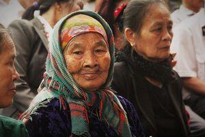 Nghẹn ngào buổi lễ tri ân tưởng nhớ 64 liệt sĩ Gạc Ma