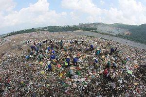 Sử dụng công nghê đốt rác phát điện xử lý ô nhiễm ở bãi rác Khánh Sơn