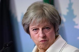 Thủ tướng Anh: 'Ủng hộ tôi hoặc không có Brexit'