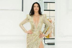 Hoa hậu Siêu quốc gia 2018 khoe đường cong sexy khó cưỡng