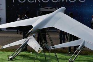 Nga chế tạo máy bay không người lái giúp phát hiện rò rỉ khí